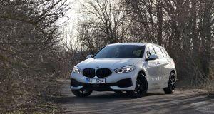 Test-2021-BMW_118i