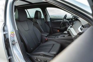 Škoda Octavia Combi iV