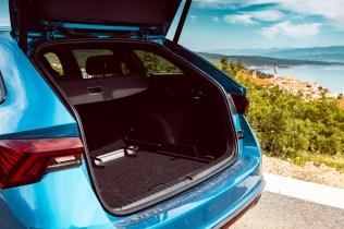 Škoda Octavia Combi RS 2.0 TDI DSG