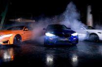 Infinitas-BMW-5