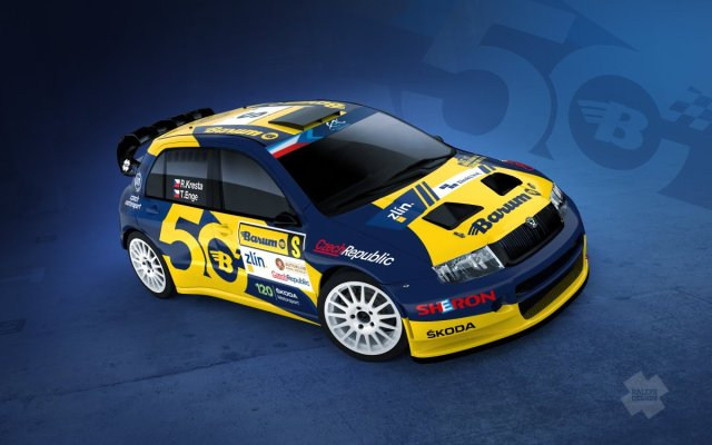 Skoda-Fabia-WRC-2021-Barum-Czech-Rally-Zlin-1
