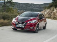Fahrbericht: Alles neu beim Nissan Micra ::: auto-motor.at