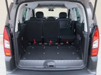 Der neue Peugeot Partner Tepee - Fahrbericht ::: auto ...