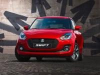 Preise fr den neuen Suzuki Swift stehen fest ::: auto ...