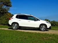 Peugeot 2008 - Testbericht ::: auto-motor.at