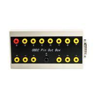 OBDII Protocol Detector & Break Out Box OBD2 16PIN