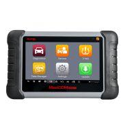 2018 Autel MaxiCOM MK808TS Auto TPMS Relearn Tool Universal Tire Sensor Activation Pressure Monitor Reset Scanner