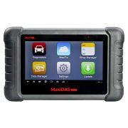 Autel Maxidas DS808 Auto Diagnostic Tool Perfect Replacement of Autel DS708