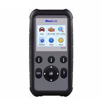 AUTEL MaxiLink ML629 OBD2 Scanner Car Code Reader Engine Transmission ABS SRS Airbag Diagnostic Tool Scaner