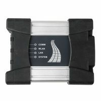 V2019.3 Best Quality WIFI BMW ICOM NEXT A + B + C NEW GENERATION Of ICOM A2 Installed on Lenovo T410 4GB Memory Ready to Use