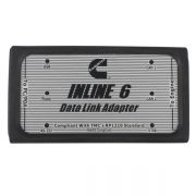 Cummins INLINE 6 Data Link Adapter Insite 7.62 Multi-language Truck Diagnostic Tool