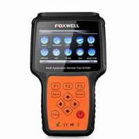 Foxwell NT650 OBD2 Professional Special Function Scanner Support ABS Airbag SAS EPB DPF Oil Service Reset