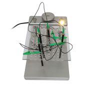 HQ Stainless Steel BDM Frame for BDM Programmer/CMD100/KESS V2/Ktag/ Fgtech