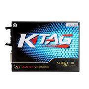 V2.23 KTAG ECU Programming Tool Master Version Firmware V7.020 with Unlimited Token Main Unit