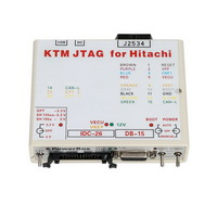 KTM JTAG for Hitachi PowerBox for PCMFlash