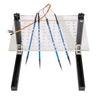 LED BDM Frame with 4 Probes Mesh for Kess Dimsport K-TAG