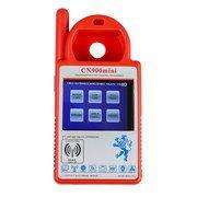 V5.18 CN900 Mini Transponder Key Programmer Support Multi-Language for 4C 46 4D 48 G Chips