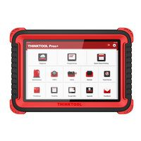 ThinkCar ThinkTool Pros+ Online Programming Tool launch obd2 scanner all system code reader pk autel maxisys 908 pro