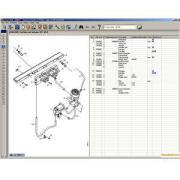 Scania Multi 2014 Spare Parts Catalog & Service Information