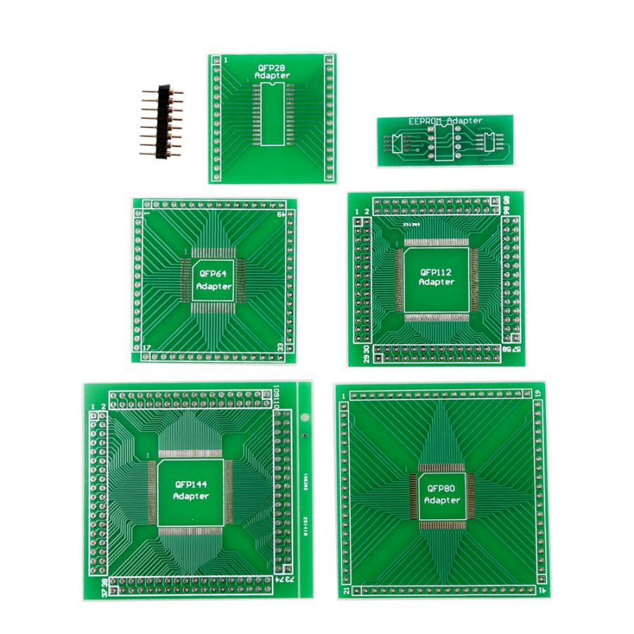 2019 Latest Version X-PROG Box ECU Programmer XPROG-M V5.84 with USB Dongle