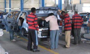 Afrique auto