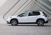 Verkaufsstart: Peugeot 2008 | auto-reise-creative