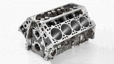 Photo of Блок цилиндров двигателя — место где бешено крутится коленвал