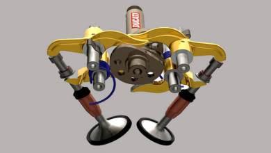 Photo of Десмодромный механизм: как предотвратить зависание клапана на сверхвысоких оборотах?