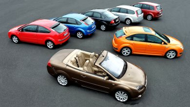 Photo of Типы кузовов автомобилей: от сити-кара до кабриолета