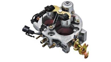 Photo of Система центрального впрыска mono jetronic