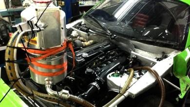 Photo of Сухой картер двигателя: кому может пригодиться?