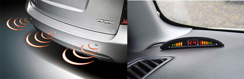 Парковочные системы для автомобиля. Парктроник