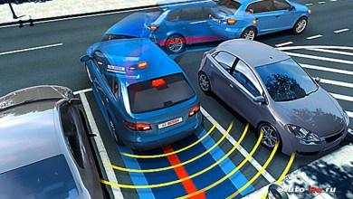 Photo of Парковочные системы автомобиля: паркуется сам без водителя