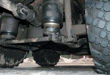 Photo of Пневмоподвеска грузового автомобиля: отличие от пневмы легковушек