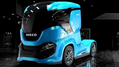 Photo of Автомобиль будущего воплощенный в Iveco Z Truck