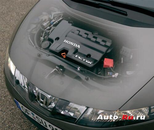 Самый надежный дизельный двигатель Honda 2.2 CDTi