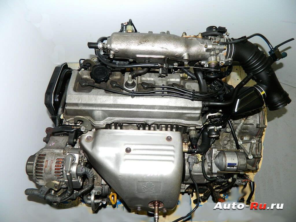 Лучший двигатель от тойоты. Объяснение: Почему новый двигатель Тойота стал самым термически эффективным в мире? История двигателей тойота