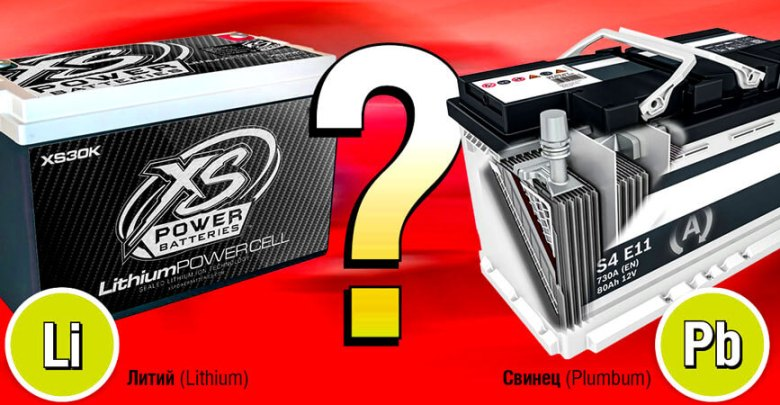 Photo of Литиевый аккумулятор для автомобиля: а нужен ли?