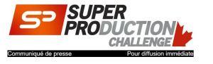 Super Production Challenge