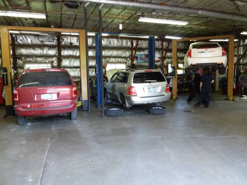 Wheel Alignment Service In Ann Arbor And Dexter Mi  Auto