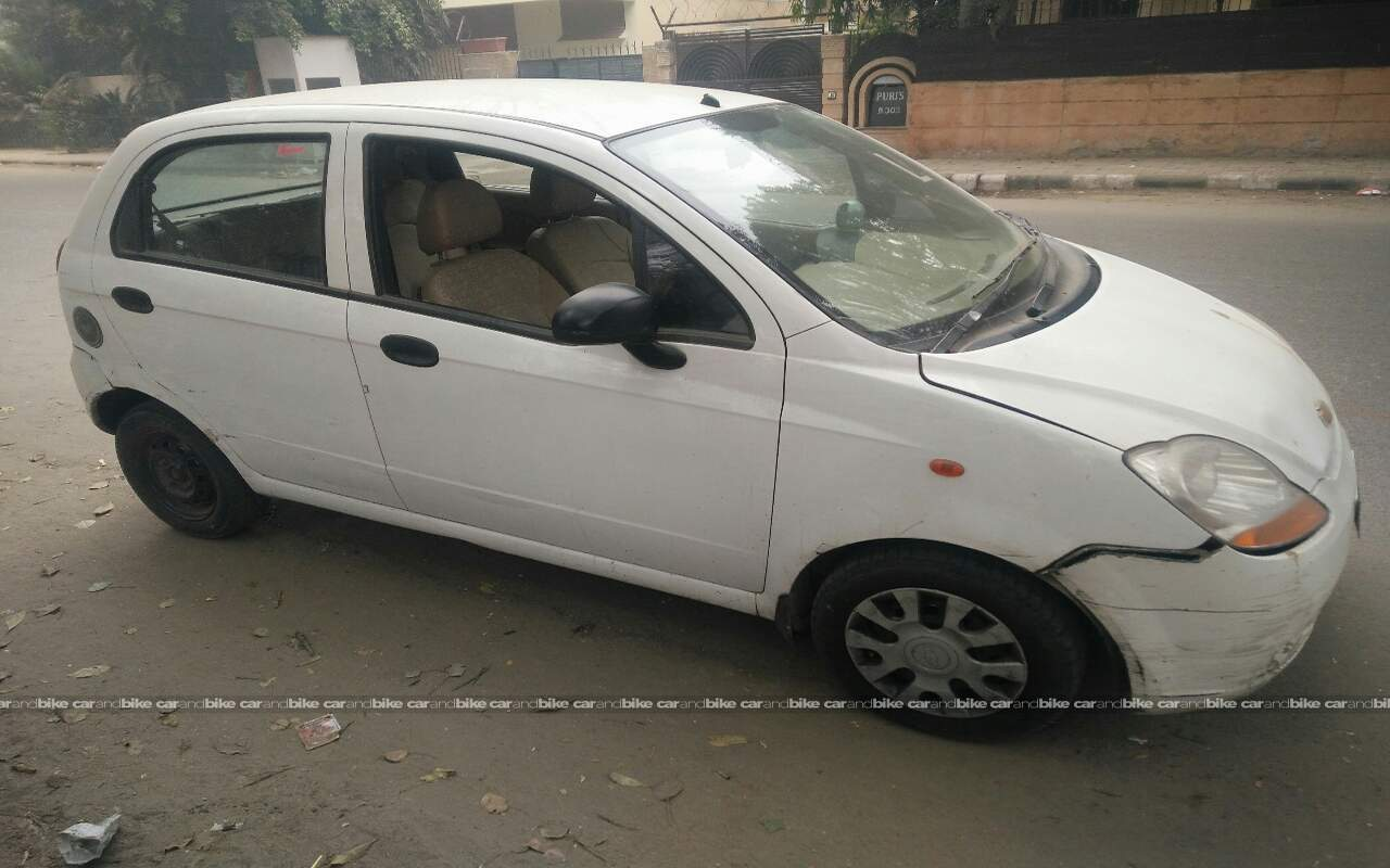 small resolution of 2009 chevrolet spark 1 0 ls
