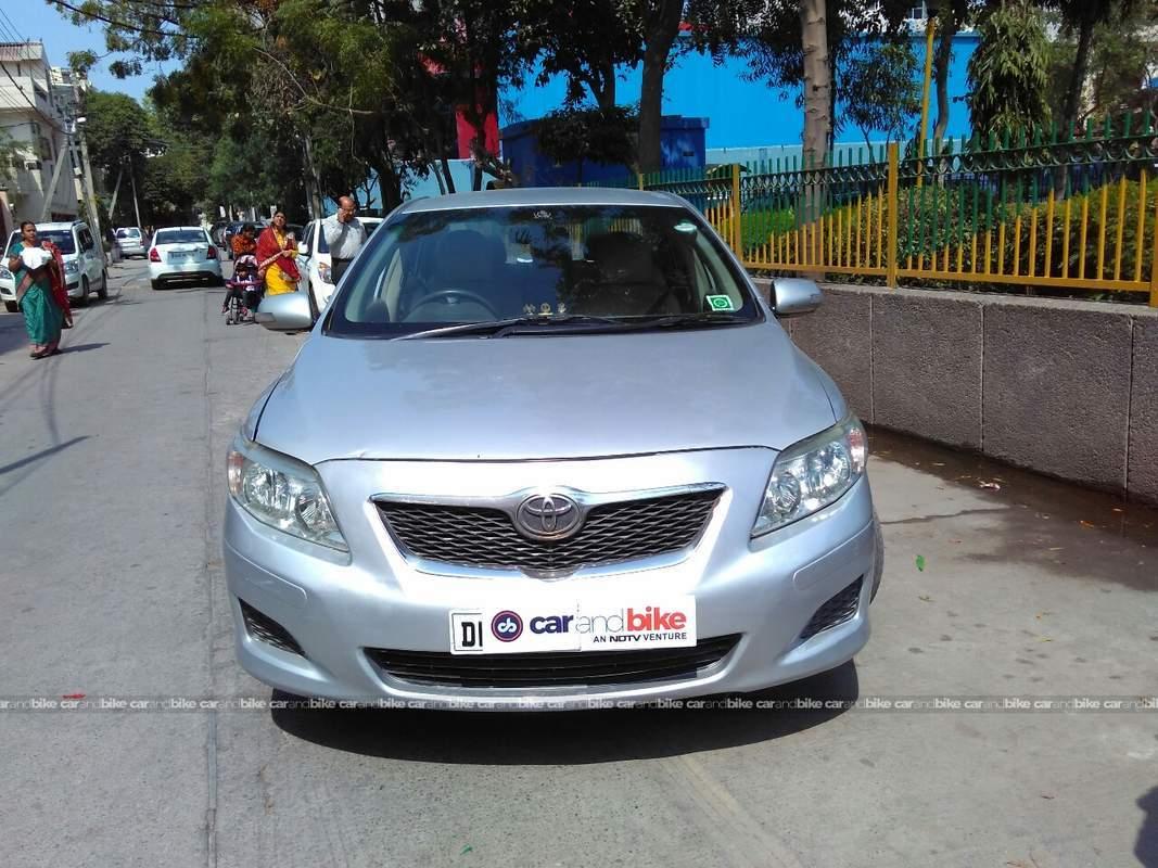new corolla altis on road price grand avanza 1.3 e m/t 2018 used toyota dg in delhi 2011 model