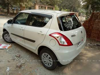 Used Maruti Suzuki Swift Cars In Gurgaon Second Hand