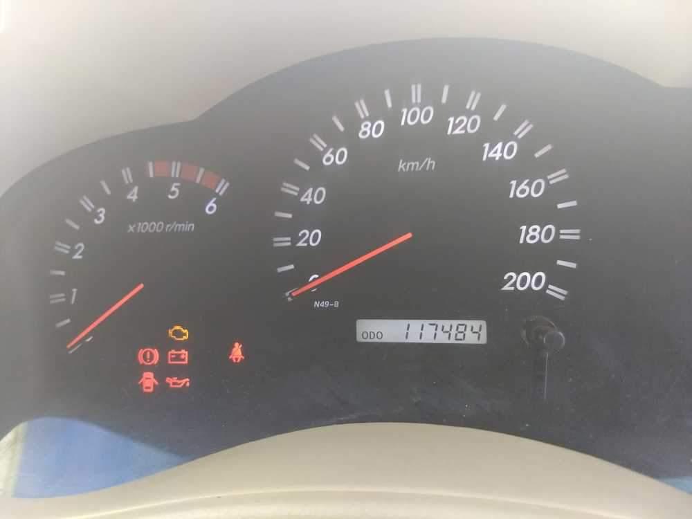 speedometer all new kijang innova toyota camry 2012 used 2 5 vx 7 seater diesel in krishnagiri 2011 model