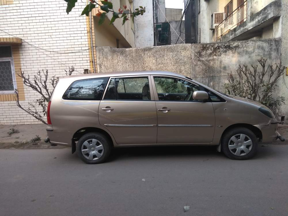 all new kijang innova 2.0 g toyota camry india used 2 0 in south delhi 2006 model at best