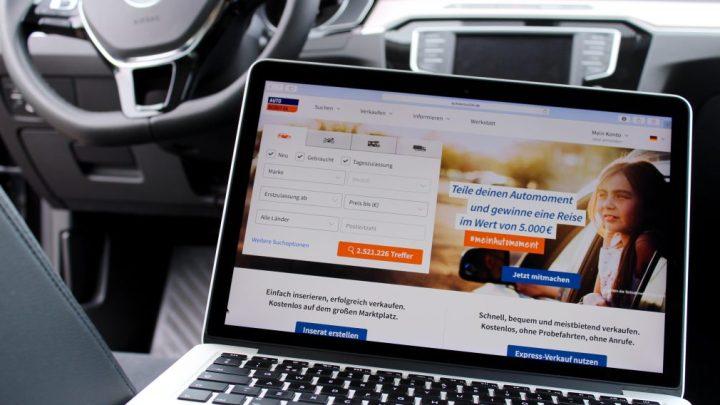 De kosten voor het importeren van een auto