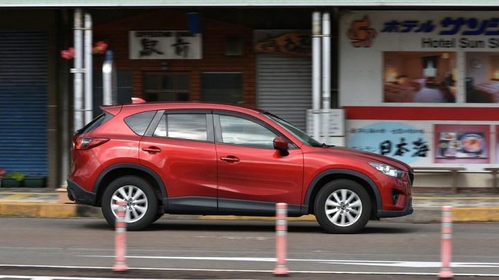 Ben je nog op zoek naar een geschikte Leusden Mazda dealer?