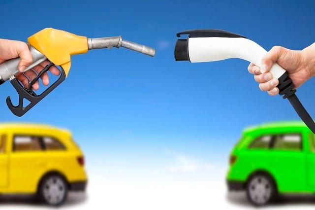 Elektrisch rijden: hoe doet de elektrische auto het in Nederland?