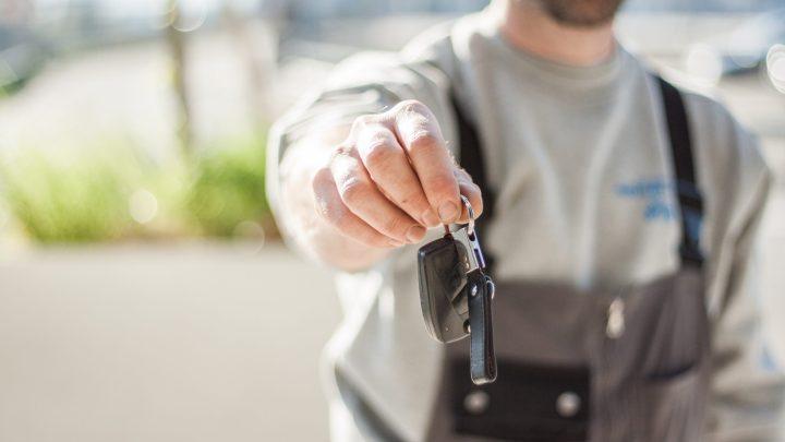 Snel en zonder te veel gedoe je auto verkopen