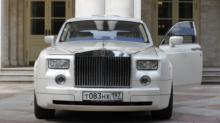 Top 5 duurste exclusieve auto's van de laatste 10 jaar
